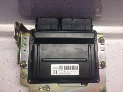 Блок управления двс. Nissan Serena, TC24 Двигатель QR20DE