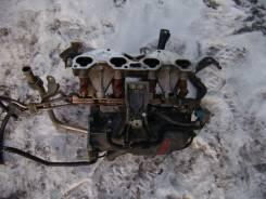 Коллектор впускной. Nissan Bluebird Sylphy Двигатель QG18DE
