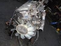 Двигатель в сборе. Mitsubishi Fuso Mitsubishi Canter. Под заказ