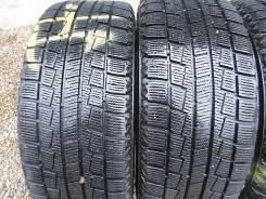 Hankook Winter i*cept RS W442. Зимние, без шипов, износ: 10%, 2 шт
