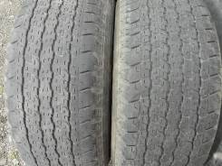 Bridgestone Dueler H/T D840. Летние, 2008 год, износ: 30%, 2 шт