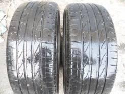 Bridgestone Dueler H/P Sport. Летние, 2010 год, износ: 30%, 2 шт