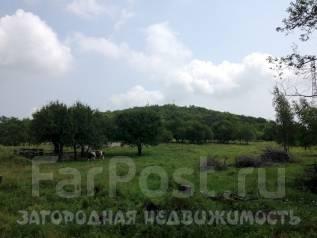 № 422. Продам Земельный участок в с. Волочаевка-1. 2 200 кв.м., собственность, от агентства недвижимости (посредник)