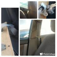 Ремень безопасности. Toyota Camry, ACV30 Двигатель 2AZFE