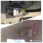 Датчик airbag. Toyota Camry, ACV30 Двигатель 2AZFE