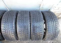 Michelin Latitude X-Ice. Зимние, без шипов, износ: 5%, 2 шт