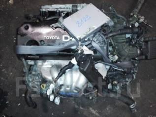 Двигатель в сборе. Toyota Vista, SV50 Двигатели: 3SFSE, D4