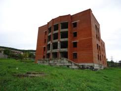 Продается здание (объект НЗС). Ул. Пограничная, 54, р-н Пограничная, 2 667 кв.м. Дом снаружи