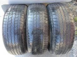 Bridgestone Dueler H/T 684II. Летние, 2010 год, 30%, 2 шт