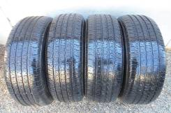 Hankook DynaPro AS RH03. Летние, 40 %, 4 шт