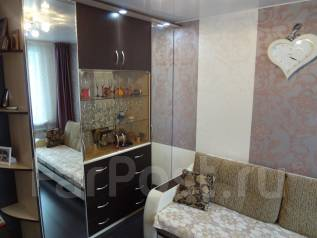 2-комнатная, г. Уссурийск Хмельницкого д.9. Водоканала, частное лицо, 50 кв.м.