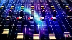 Ремонт профессионального звукового, светового оборудования