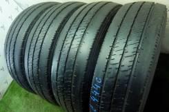 Dunlop SP LT. Летние, 2012 год, износ: 20%, 4 шт