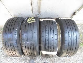 Dunlop SP Sport LM704. Летние, 2010 год, износ: 40%, 2 шт