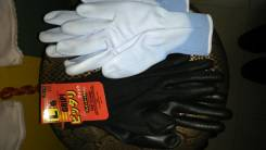 Перчатки и рукавицы.
