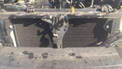 Радиатор кондиционера. Subaru Forester, SG5 Двигатель EJ20