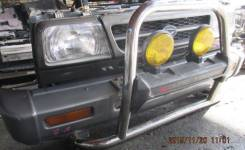 Ноускат. Daihatsu Rocky. Под заказ