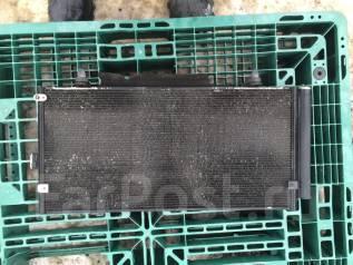 Радиатор кондиционера. Subaru Legacy, BL9, BLE, BPE, BL5, BP9, BP5 Двигатели: EJ253, EJ20C, EJ30D, EJ20Y, EJ204, EJ203, EJ20X