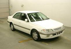 Toyota Carina. AT210, 4AFE