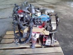 Двигатель на Mazda MPV LW5W GY
