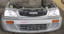 Ноускат. Daihatsu Terios, J100G. Под заказ