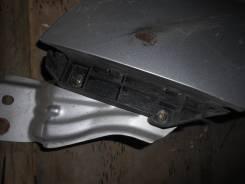 Крепление бампера. Honda Mobilio, GB1 Двигатель L15A