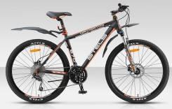 Велосипед Stels Navigator-870 D 26, Оф. дилер Мото-тех. Под заказ