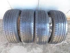 Bridgestone Playz PZ1. Летние, износ: 30%, 2 шт