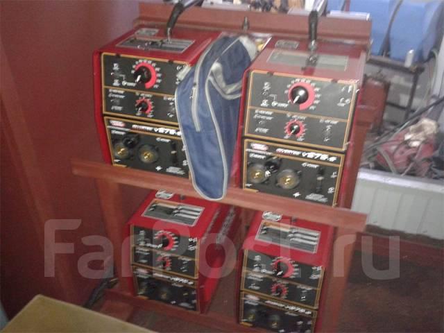 Сварочные агрегаты. 11 000куб. см.