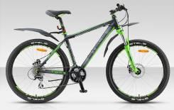 Велосипед горный Stels Navigator-850 MD 26, Оф. дилер Мото-тех. Под заказ