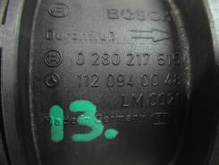 Датчик расхода воздуха. Mercedes-Benz