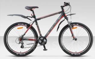 Велосипед горный Stels Navigator-830 V 26, Оф. дилер Мото-тех. Под заказ