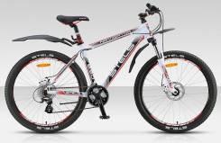 Велосипед горный Stels Navigator-830 MD 26, Оф. дилер Мото-тех. Под заказ