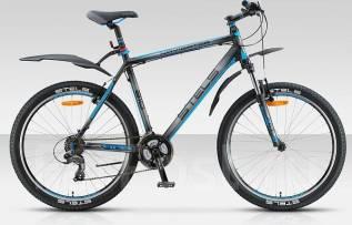 Велосипед горный Stels Navigator-810 V 26, Оф. дилер Мото-тех. Под заказ