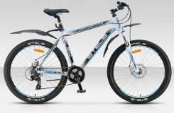 Велосипед горный Stels Navigator-810 MD 26, Оф. дилер Мото-тех. Под заказ