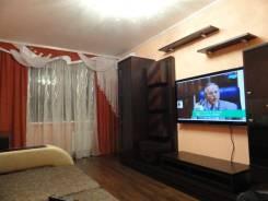 1-комнатная, улица Пушкина 14. Центральный, 37 кв.м.