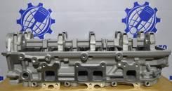 Головка блока цилиндров. Ford Ranger Mazda BT-50 Двигатели: MZRCD, WLAA, MZR
