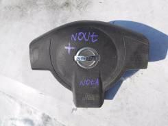 Подушка безопасности. Nissan Note, E11, NE11, ZE11