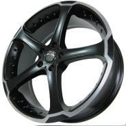 Sakura Wheels R519. 8.0x20, 5x114.30, ET35, ЦО 73,1мм.