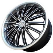 Sakura Wheels R3164. 8.5x20, 5x114.30, ET35, ЦО 73,1мм.