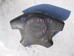 Подушка безопасности. Nissan Cube, AZ10, ANZ10, Z10