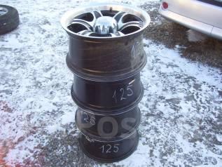 Комплект литья R-16. 8.0x16, 6x125.00, ET36, ЦО 105,0мм.