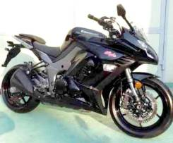 Kawasaki Z 1000. 1 100 куб. см., исправен, птс, без пробега