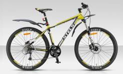 Велосипед горный Stels Navigator-790 D 27.5, Оф. дилер Мото-тех. Под заказ