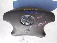 Подушка безопасности. Toyota Ipsum, ACM21, ACM26W, ACM26, ACM21W