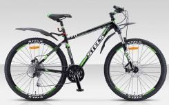 Велосипед горный Stels Navigator-770 D 27.5, Оф. дилер Мото-тех. Под заказ