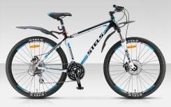 Велосипед горный Stels Navigator-750 MD 27.5, Оф. дилер Мото-тех. Под заказ