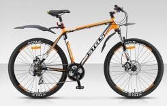 Велосипед горный Stels Navigator-710 MD 27.5, Оф. дилер Мото-тех. Под заказ