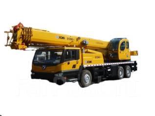 XCMG. Автокран QY25K5S, 8 900 куб. см., 25 000 кг., 47 м.