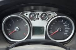 Панель приборов. Ford Focus, DBW, DB